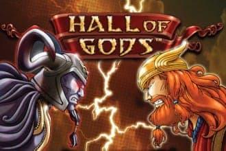 hall of gods banner