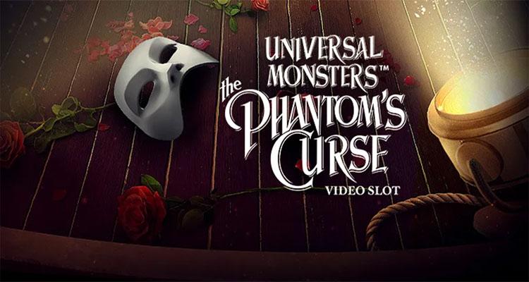 universal monsters the phantom's curse gokkast