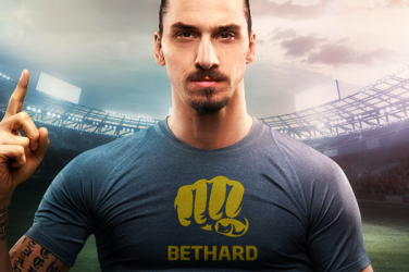 zlatan ibrahimovic support bethard