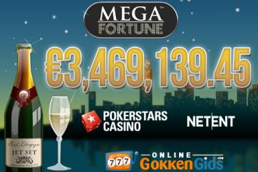 mega jackpot winnaar verhaal