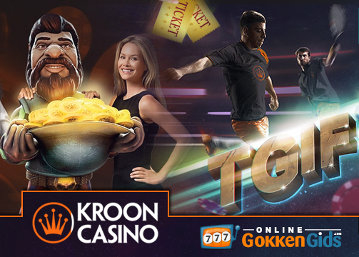kroon casino artikel