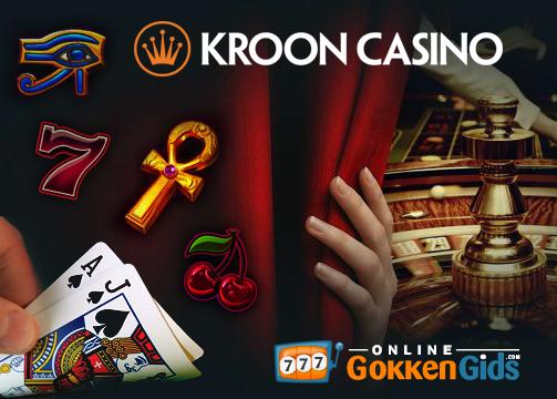 kroon casino promotie