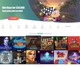 spinia casino startpagina