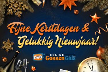 fijne kerstdagen en gelukkig nieuwjaar banner