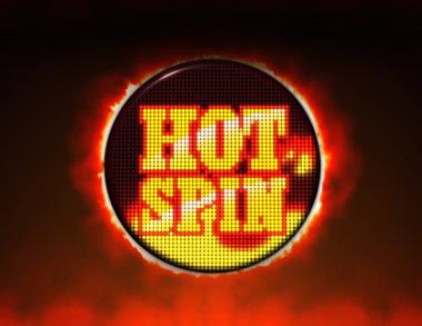 hot spin gokkast