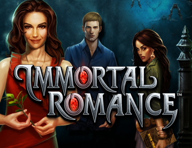 immortal romance gokkast