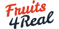 fruits4real casino logo
