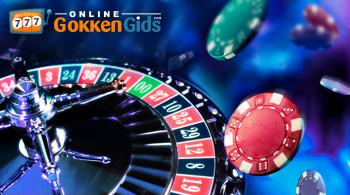 roulette casino spel
