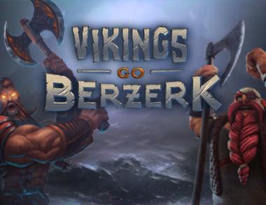 vikings go berzerk banner