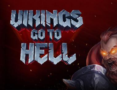 vikings go to hell gokkast