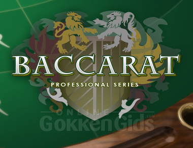 baccarat pro casino spel