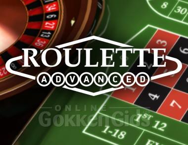 roulette advanced casino spel