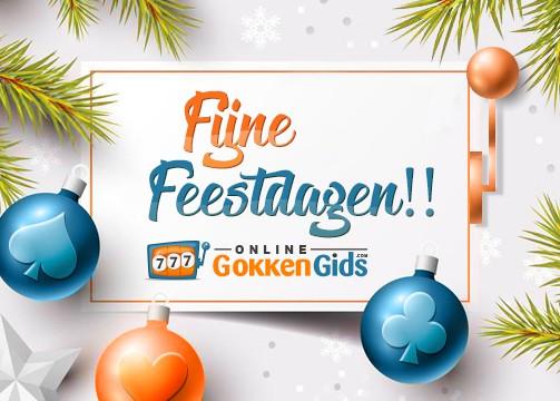 fijne feestdagen toegewenst voor u!