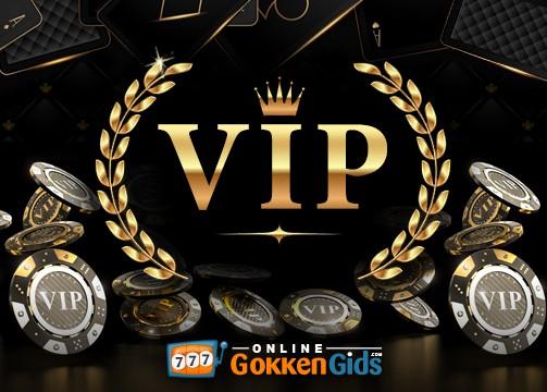 online casinos vip programmas
