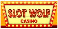 slotswolf casino logo