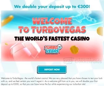 turbo vegas casino screenshot