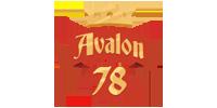 avalon78 logo