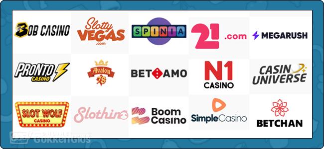 best casino 1
