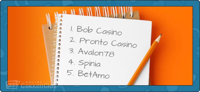 best casino 2